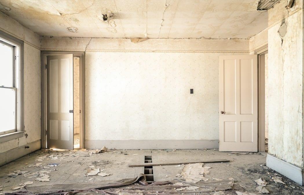 Top 5 redenen waarom u de structurele staat van een huis moet kennen voordat u het koopt