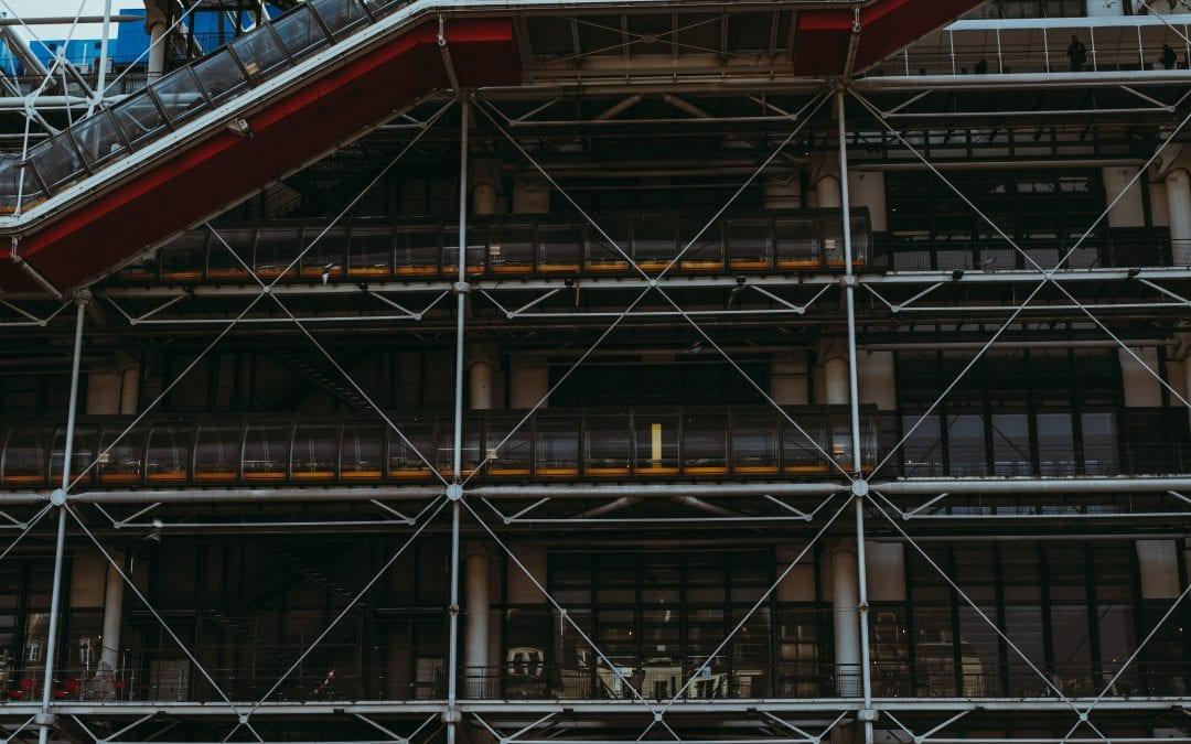 Het belang van professionele architectuur consultancy tijdens de bouw